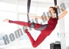 Гамак для йоги DH6026 со стропами и креплением: фото 22