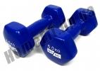 Гантели для фитнеса GoDo 5 кг: фото 4