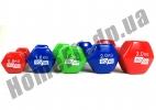 Гантели для фитнеса GoDo 1,5 кг: фото 2