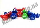 Гантели для фитнеса GoDo 1,5 кг: фото 3