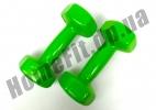 Гантели для фитнеса GoDo 5 кг: фото 2