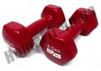 Гантели для фитнеса GoDo 5 кг: фото 6