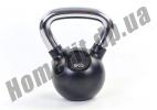 Гиря ZS для кроссфита и функционального тренинга от 2 до 36 кг (обрезиненная): фото 10