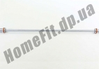 Гриф 2,2 м для кроссфита OB86PM до 350 кг: фото 10