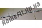 Гриф 2,2 м MK-2503 олимпийский оцинкованный купить в Черкассах и Сумах
