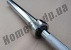Гриф для пауэрлифтинга 2,2 м до 680 кг OB-1500