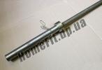 Гриф для штанги UA MK-2501 олимпийский 2,2 м (пружинные замки)