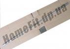 Гриф для штанги UA MK-3505 олимпийский 2,2 м (до 350 кг) хромированный: фото 3