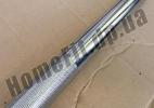 Гриф для штанги UA MK-3505 олимпийский 2,2 м (до 350 кг) хромированный: фото 4