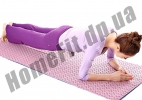 Полотенце для йоги Yoga mat towel:фото 3