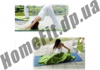 Полотенце для йоги Yoga mat towel:фото 5
