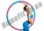 Хулахуп Dynamic Jiesen Hoop 6011 массажный обруч с магнитами:фото 1