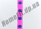 Хулахуп Dynamic Jiesen Hoop 6011 массажный обруч с магнитами:фото 5