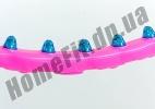 Хулахуп Dynamic Jiesen Hoop 6011 массажный обруч с магнитами:фото 7