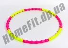 ХулаХуп Sport Hoop 6013 – массажный обруч с магнитными шариками: фото 8