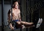 Деревянные кольца 4457 для гимнастики и кроссфита:фото 5