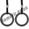 Кольца для кроссфита (гимнастические кольца): фото 8