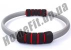 Изотоническое кольцо Pilates Ring для пилатеса  фото 6