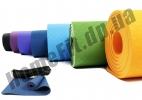 Коврик для йоги Yoga mat TPE+TC 6 мм однослойный