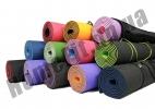 Коврик для йоги TPE, фитнеса, пилатеса, йогамат, фото 19