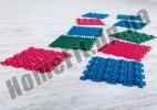 Массажный коврик для стоп: фото 2