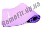 Коврик из вспененного каучука NBR для фитнеса, йоги и пилатеса фото 2