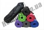 Коврик для фитнеса из каучука NBR