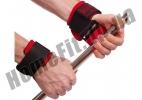 Крюки Matsa на руки для турника и тяги: фото 9