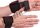 Крюки Matsa на руки для турника и тяги: фото 6