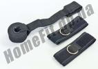 Набор для крепление резиновых петель и эспандеров: 2 манжеты и дверной якорь: фото 4