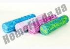 Валик для массажа пенный Foam Roller 60 см