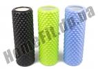 Ролик массажный Grid Roller Light 36 см