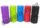 Массажный цилиндр Grid Roller 33 см v.1.2: фото 2