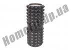 Массажный цилиндр Grid Roller 33 см v.1.2: фото 3