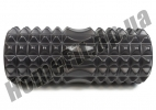 Массажный цилиндр Grid Roller 33 см v.1.2: фото 4
