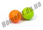 Массажный мяч TPR 65 мм