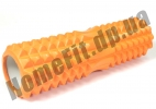 Массажный ролик Grid Roller 45 см: фото 2