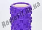 Валик массажный цилиндр Grid Roller RPO 3.0 60 см: фото 4
