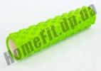 Валик массажный цилиндр Grid Roller RPO 3.0 60 см: фото 8