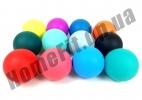 Мячик для МФР-массажа Ball Rad Roller резиновый