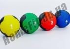 Набивной мяч (медбол) ZS 1÷10 кг