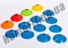 Фишки для разметки поля в наборе из 50 шт: фото 9