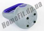 Фитнесс-гиря RA пластиковая, от 1 до 16 кг: фото 10