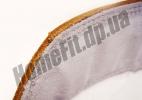 Пояс атлетический 10 см (кожа): фото 4