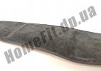 Пояс атлетический EasyFit Training Belt (кожа) EF-3359-BR: фото 6