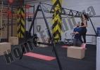 Рама TRX S-Frame для функциональных петель ТРХ: фото 8