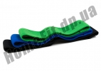 Резинка для фитнеса тканевая Gemini: фото 3