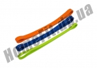 Резинки для тренировок и фитнеса MINI BANDS - набор из 3 шт: фото 16