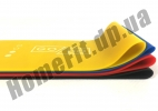 Резинки для фитнеса широкие GoDo Wide 7,5 см 4 шт: фото 6