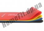 Резинки для фитнеса широкие GoDo Wide 7,5 см 4 шт: фото 7